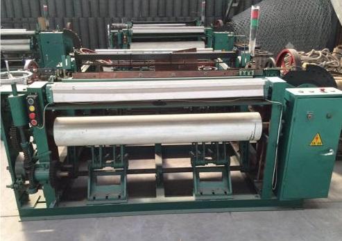 Mosquito Mesh Printing Machine